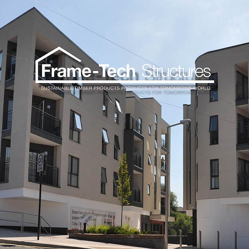 Frame-Tech Structures