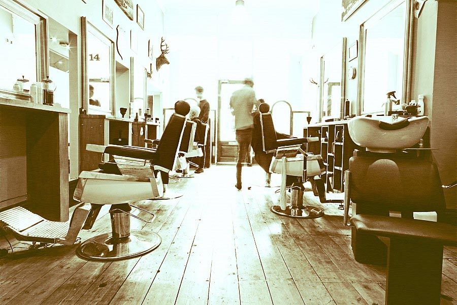 Westgate Barbers photo
